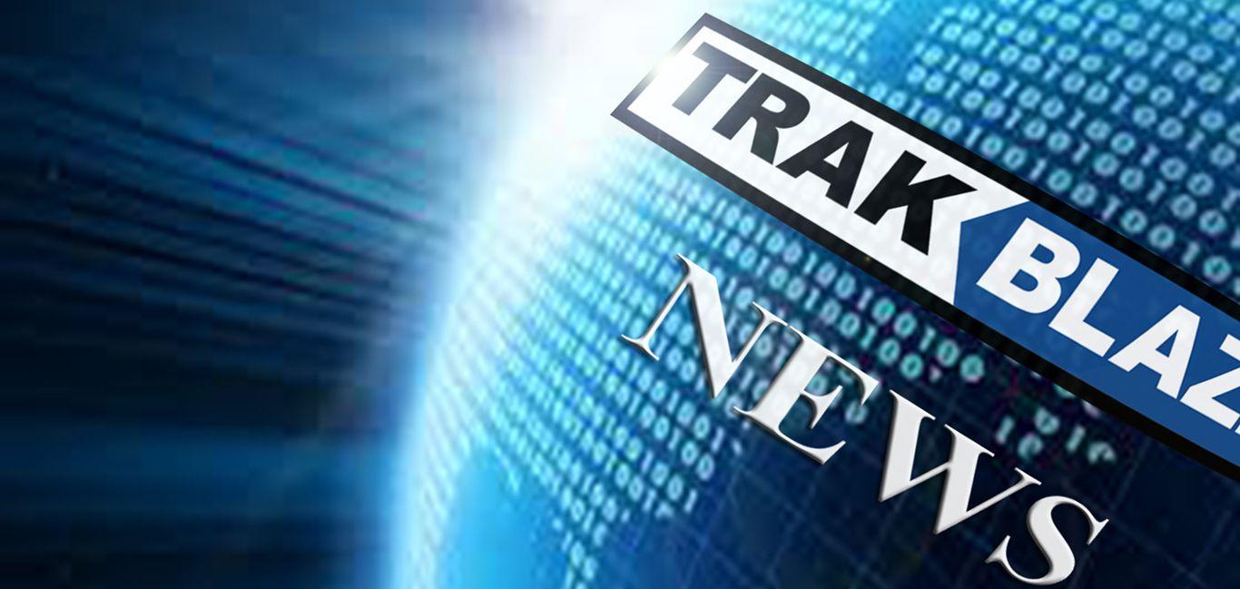 Trakblaze news