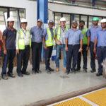 Alstom India Installation