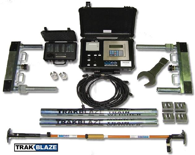 MTW equipment