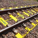 High Speed Rail Weigh in Motion Weighbridge